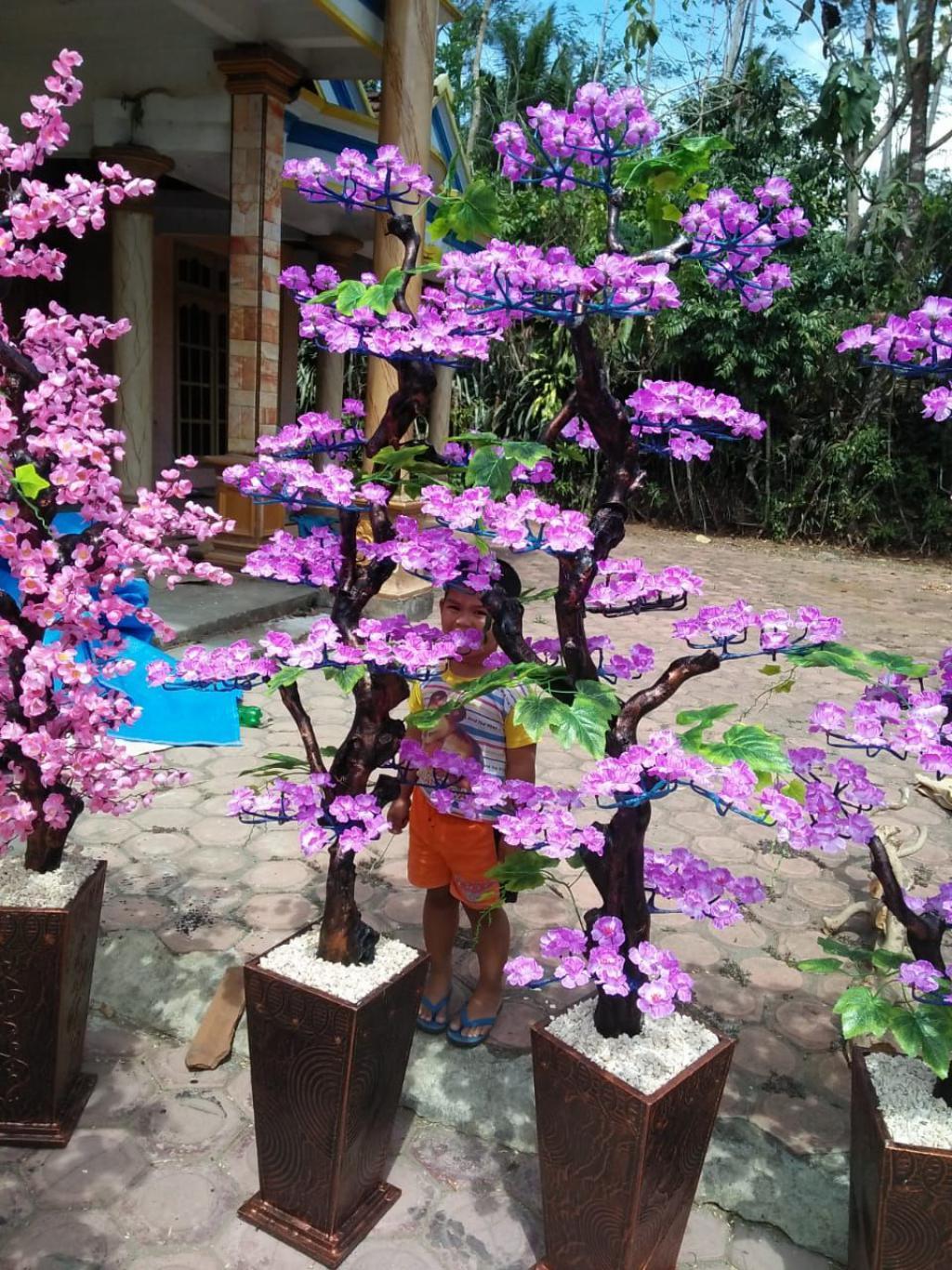 Kerajinan Bunga Plastik Website Desa Gading